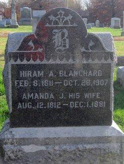 Amanda Jane <i>Stephens</i> Blanchard