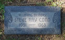 Steve Ray Conn