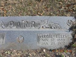 Virgil Ellis Darr