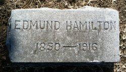 Edmund Hamilton Adams