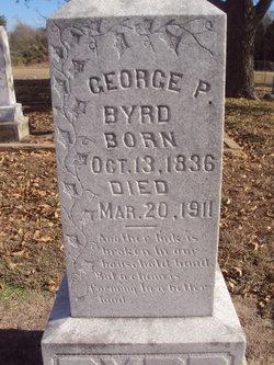 George Parker Byrd