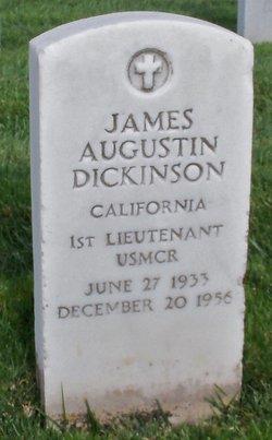 James Augustin Dickinson
