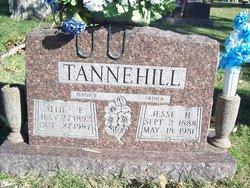 Jesse Henry Tannehill
