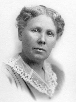 Mary Luella <i>Boatman</i> Townsend