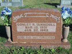 Conley Ralph Tannehill
