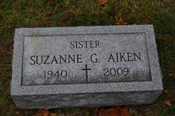 Suzanne G. Aiken