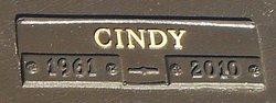 Mrs Cynthia Dianne Cindy <i>Murphy</i> Hooker