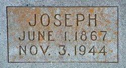 Joseph Ball