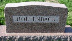Clarence Arthur Art Hollenback