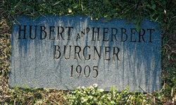Herbert Burgner