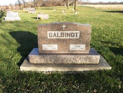 Samuel Elmer Balbinot