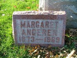 Margaret Angerer