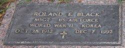 Roland E. Black