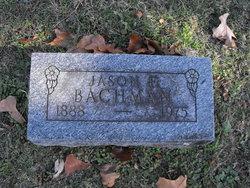 Jason F Bachman