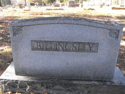 Albert Warren Billingsley