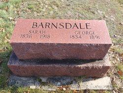 Sarah Barnsdale