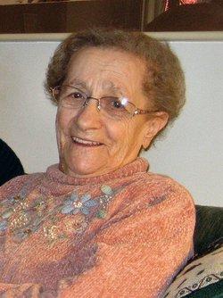 Eva Rebecca Cromer