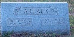 Dorothy A. <i>?</i> Areaux