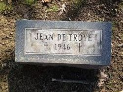 Jean DeTroye