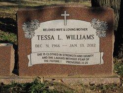 Tessa Lynn <i>Ruyle</i> Williams