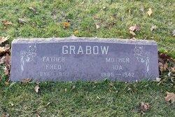 Ida <i>Rohsenow</i> Grabow