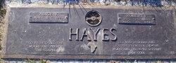 Rev Robert F. Bob Hayes