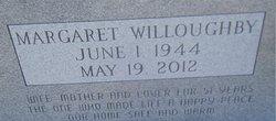 Margaret <i>Willoughby</i> Holton