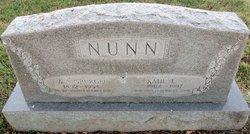 Alvis Spurgeon Spurg Nunn