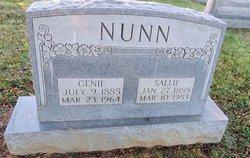 Genie Nunn