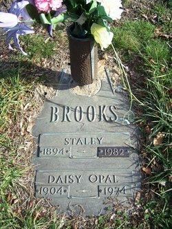 Staley Brooks
