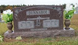 August Dillard A. D. Dunnahoe
