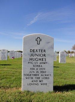 Dexter Junior Hughes