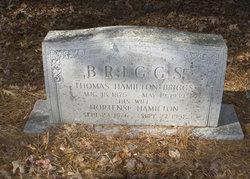 Hortense <i>Hamilton</i> Briggs