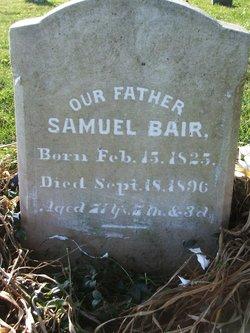 Samuel Bair