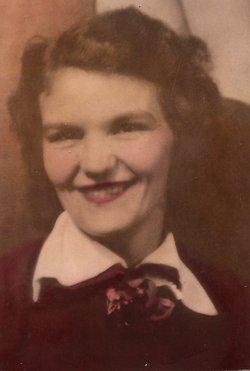 Florence Irene <i>Smith</i> Chetwood
