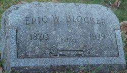 Eric W. Blocker