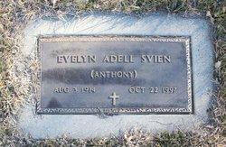 Evelyn Adell <i>Anthony</i> Svien