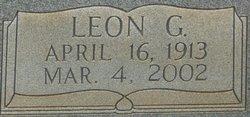 Leon G. Brantley