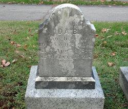 Ida Blanch Allen