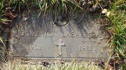 Domenica Dee <i>Termini</i> LaBarbera