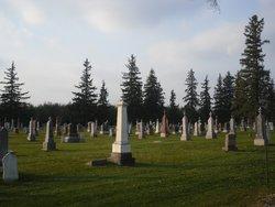 Thornbury-Clarksburg Union Cemetery