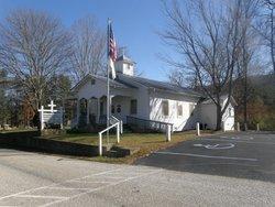 Flat Creek Baptist Church Cemetery