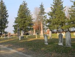 Saint George Baptist Church Cemetery