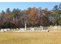 Gilgal Baptist Church Cemetery