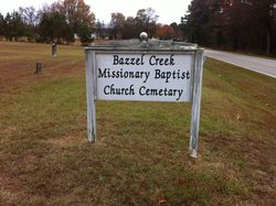 Bazzel Creek Missionary Baptist Church Cemetery
