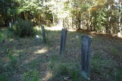 Hudson-Cook Cemetery