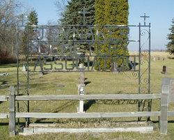 Jevnaker Cemetery