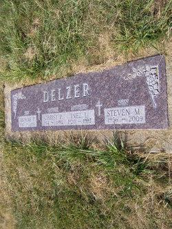Steven Mark Delzer