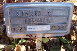 Samuel Clinton Ferrell, Jr