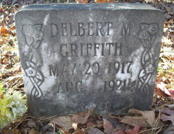 Delbert Michael Griffith